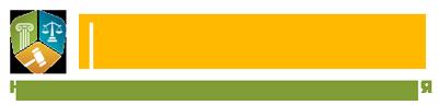 Первая юридическая консультация - логотип