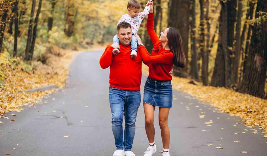Права бывших супругов на ребенка после развода