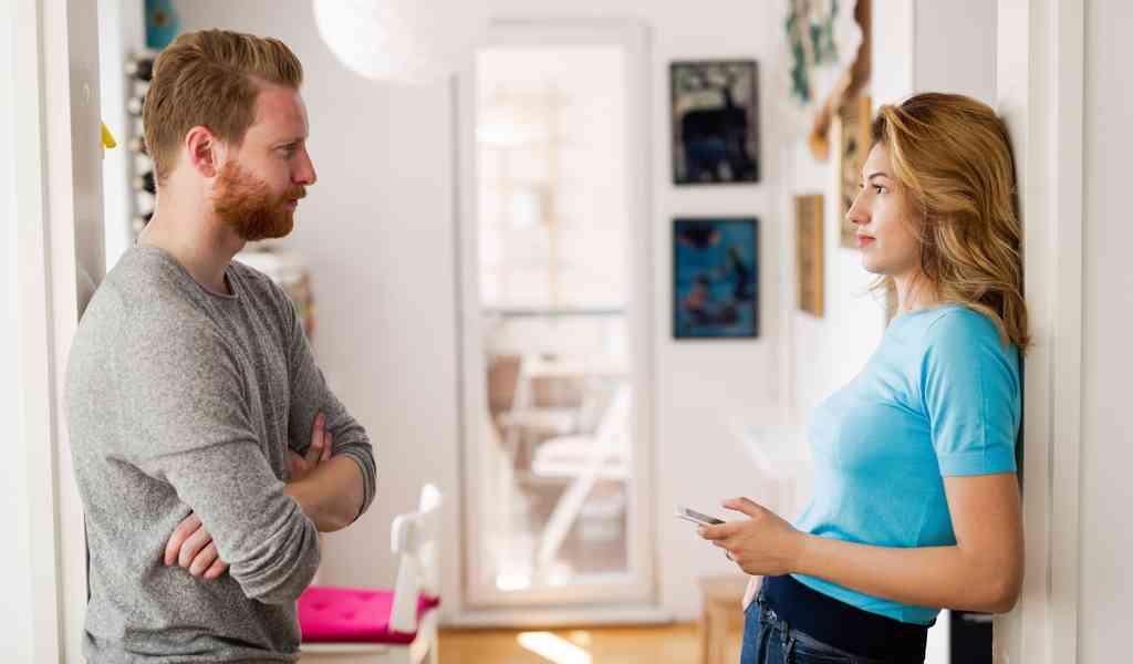 Развод и несовершеннолетние дети