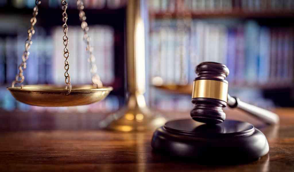 Судебное представительство физических лиц