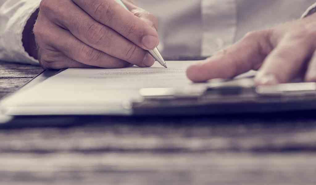 Распределение общих долгов между супругами при разделе имущества